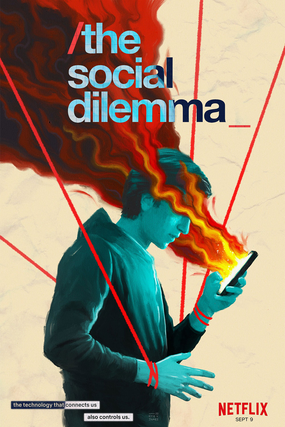 The Social Dilemma (2020)
